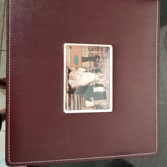 Memory Stor Scrapbook Poshmark